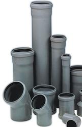 Пластиковые трубы из ПП производства Мпласт