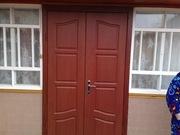 Металлические двери и металлоконструкции.