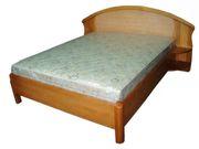 Деревянные кровати. Мебельный интернет магазин Черкасс