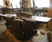 Полный комплект деревообробатывающего оборудования