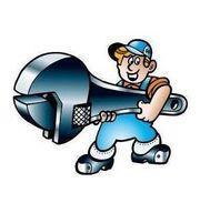 сантехника-ремонт, монтаж водопровода.вызов на дом сантехника, электрика