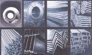 Металлопрокат (чорний,  кольоровий,  нержавіючий,  спеціальні сталі). Опт