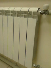 Установка и монтаж систем отопления,  автономное отопление.