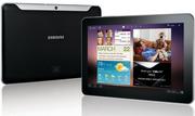 НОВЕЙШИЙ Планшетный ПК (Самсунг) Samsung Galaxy Tab 10.1 P7510 Black