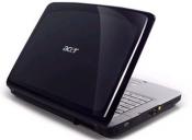 Продам ноутбук,  б/у,  Aser Aspire 5520