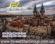 Нeдвижимoсть и бизнес в Чехии!