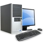 Компьютеры для работы в офисе от 1100 грн.