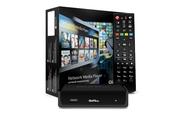 IPTV приставка Aura HD лучший медиаплеер