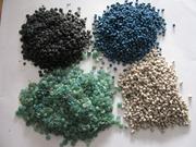 Предлагаем гранулы вторичные ПВД и ПНД
