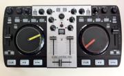 Dj контроллер MixVibes U-Mix Control Pro со звуковой картой продам