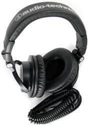 Audio Technica ATH-M50 наушники в Черкассах
