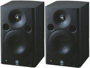 Новые студийные мониторы Yamaha MSP 5
