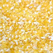 Предлагаем кукурузную крупу