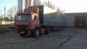 Продам МАЗ-54321