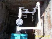Надаю послуги по ремонту каналізації,  водопроводу та заміні сантехніки