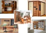 Изготовление мебели  Черкассы