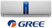 Продам кондиционеры Gree серия Change  DC inverter