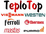 Интернет Магазин теплотехники TeploTop