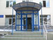 Алюминиевые конструкции от производителя . фасады и витражи