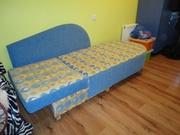 продам детскую мебель/кровать