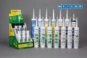 Для пищевого оборудования клей-герметик