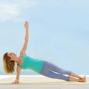 Фитнес: пилатес+стретчинг (студия танцев и фитнеса ZeT)