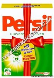 Порошок из Германии без фосфатов! гель Persil