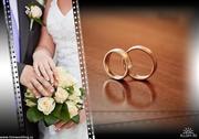 Фотосъемка и видеосъемка свадеб в Черкассах