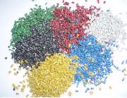 Вторичная гранула  ПП,  ПС,  ПНД,  ПВД от производителя.