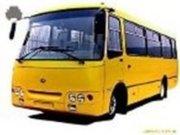 Капитальный ремонт  автобусов Богдан,