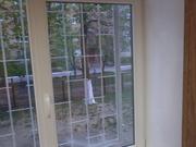 Пластиковые окна. Все работы под ключ