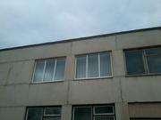 Окна пвх,  балконы остекление и отделка