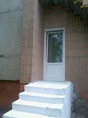 Двери и окна.