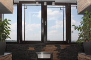 Пластиковые окна. Производство. Установка