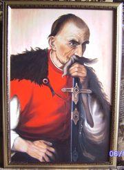 Атаман войска Запорожского Иван Серко