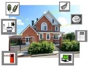 Установка систем видеонаблюдения (обслуживание видеонаблюдения)