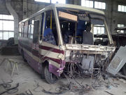 Ремонт автобусов в Черкассах от Олексы