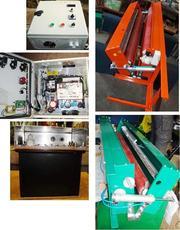 Оборудование коронной обработки - Активатор поверхности,  коронатор