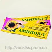 Амипол-Т (амитраз,  тимол) 10 полосок в 1 уп.ставить в холодный период.