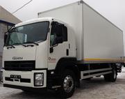 Автомобиль грузовой ISUZU FORWARD FVR 34UL-M/Q – сендвич-панельный фур