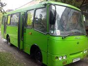 Продажа автобусов бывших в эксплуатации от Олексы