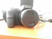 Sony б/у Cyber-Shot DSC-H300 Black