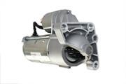 Стартер 12V-2.0kW-10t на Renault Рено Master,  Trafic,  Opel Movano
