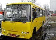 Автобус АТАМАН А-09206 (Городской)