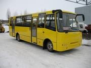 Ремонт автобусов Богдан,  Эталон. I-Van,  ПАЗ и др.