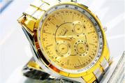 """Мужские часы """"Qvartz"""" по очень выгодной цене! Не пропустите"""