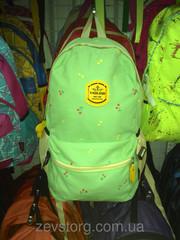 Рюкзак для вылазок на природу