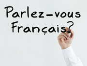 Французька із носієм мови