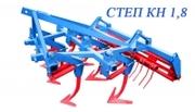 Культиватор навесной КН-1, 8 сплошной предпосевной