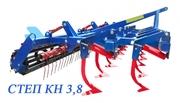 Культиватор предпосевной сплошной КН-3, 8 культиватор 3, 8